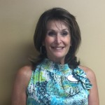 Sr. Escrow Officer and Manager Beverly Stokes