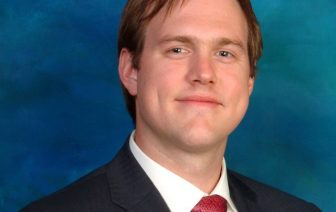 Wade McDougal